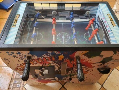 Sala de TV y juegos