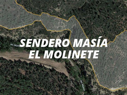sendero-molinete