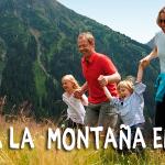 Ventajas de escaparse a la montaña en primavera