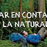 Los beneficios de estar en contacto con la naturaleza