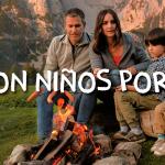 Dónde viajar con niños en España