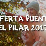 Oferta puente El Pilar 2017
