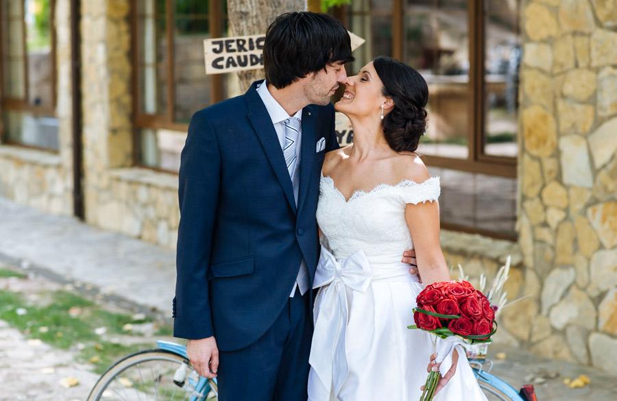 Las mejores masias para bodas