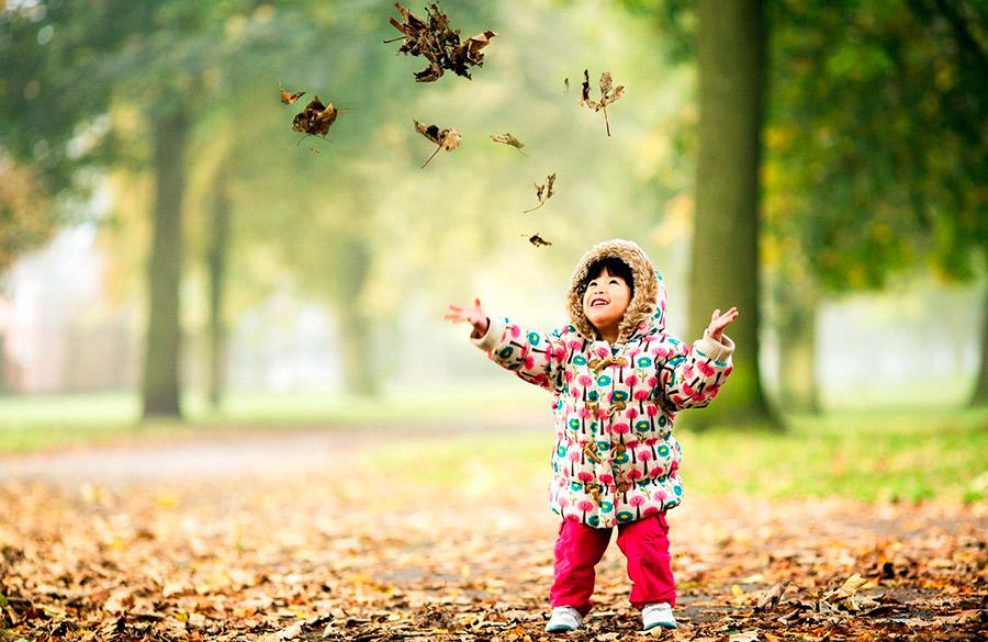 ventajas de una escapada rural con ninos