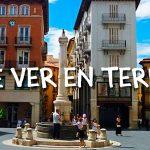 ¿Qué ver si vas a casas rurales de Teruel?