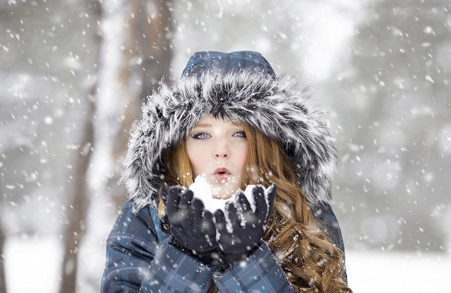 Lugares para ir a la nieve en teruel
