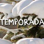 Ven a disfrutar de la nieve a Masía el Molinete