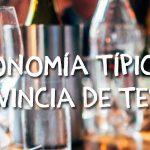 Conoce la gastronomía típica de la provincia de Teruel