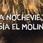 Oferta Nochevieja 2019: da la bienvenida al 2020 en Masía El Molinete