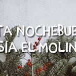 Vive la Nochebuena en Masía El Molinete
