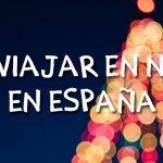 Dónde viajar en Navidad en España: descubre Teruel