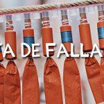Oferta de Fallas 2020 en Masía El Molinete