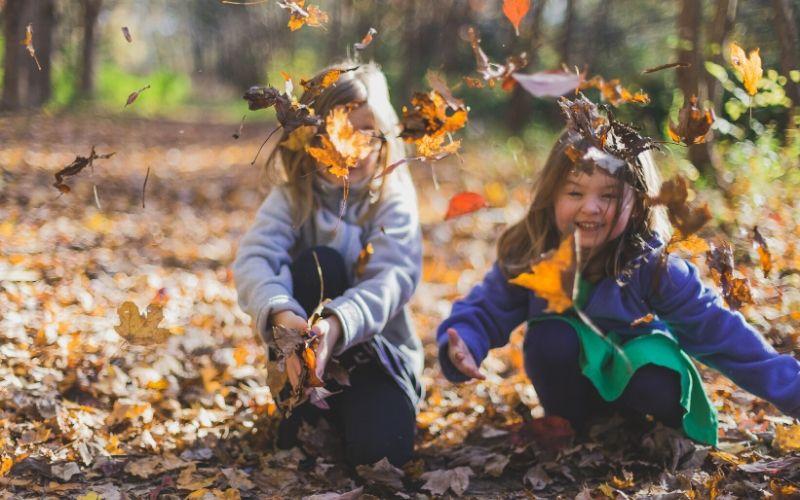 Escapada rural con actividades para niños en Teruel