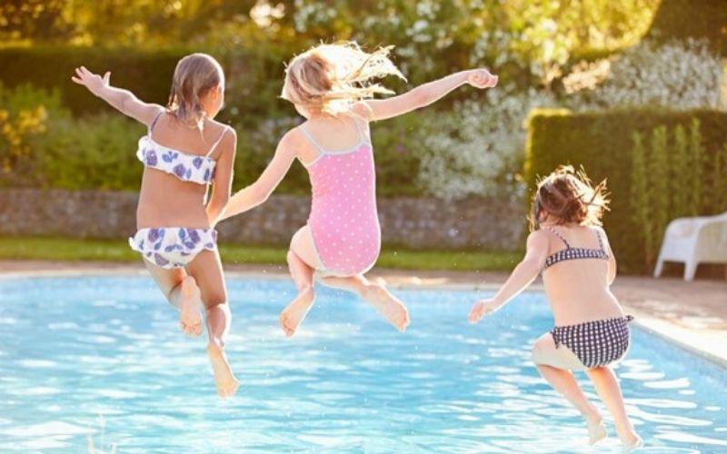 Oferta de verano en Masía el Molinete