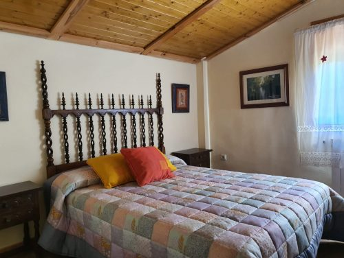 Casa rural en Mora de Rubielos