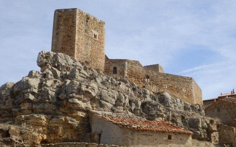 Pueblos cerca de Mora de Rubielos